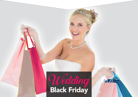 GuidaSposi evento Wedding Black Friday