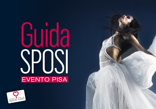 GuidaSposi evento Pisa